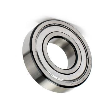 Hot Sell 6312 FAG Deep Groove Ball Bearing